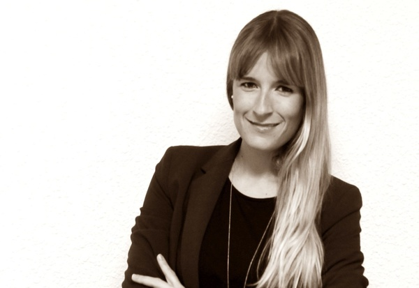 Foto de María José Ortega Casanova