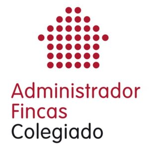Logotipo Administrador Fincas Colegiado